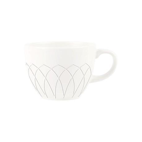 Churchill Alchemy Jardin Elegant Tea Cups 206ml