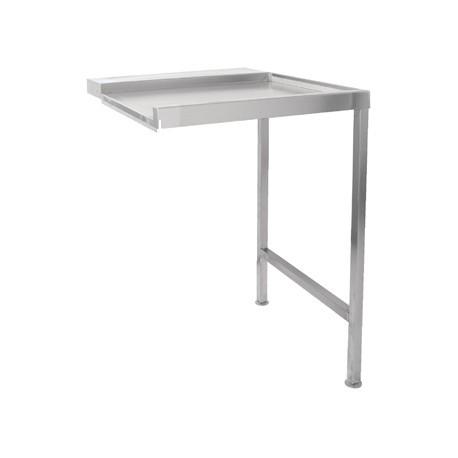 Classeq Pass Through Dishwasher Table T6EXR