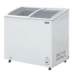 Polar Display Chest Freezer 200Ltr