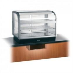 Lincat Seal 650 Refrigerated Back Service Merchandiser 1000mm