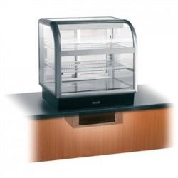 Lincat Seal 650 Refrigerated Back Service Merchandiser 750mm