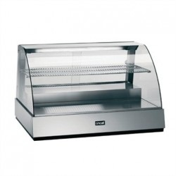 Lincat Refrigerated Food Display Showcase 1085mm