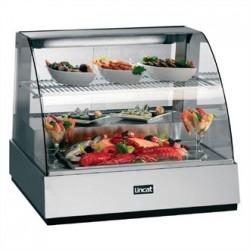 Lincat Refrigerated Food Display Showcase 785mm