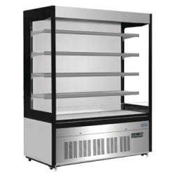 Polar Multideck Display Fridge 1.5m