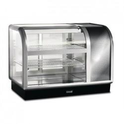 Lincat Seal 650 Curved Refrigerated Merchandiser 1050mm