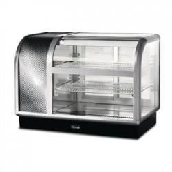 Lincat Seal 650 Curved Refrigerated Self Service Merchandiser 1050mm