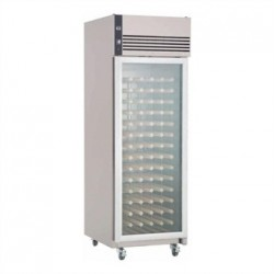 Foster EcoPro G2 1 Glass Door 600Ltr Wine Cabinet Fridge EP700W 10/159