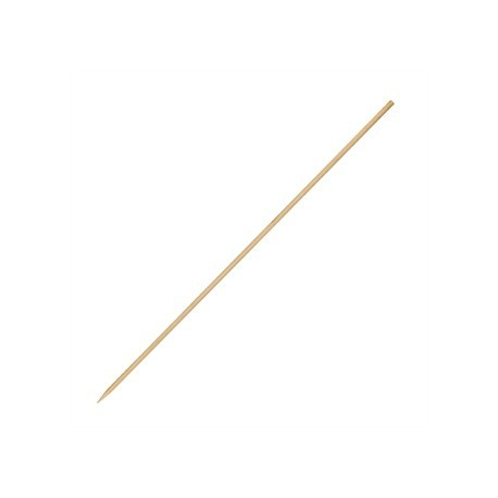 Disposable Wooden Skewers 7 in