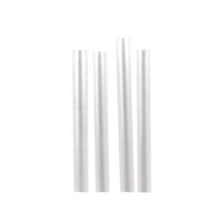 Fiesta Clear Smoothie Straws