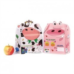 Crafti's Bizzi Boxes Assorted Farm Animals
