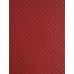 Paper Table Cover Bordeaux