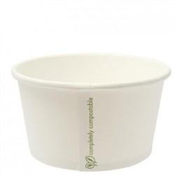 Vegware Compostable Soup Container 12oz