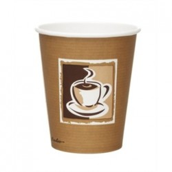 Benders Caffe Disposable Hot Cups 8oz x1000