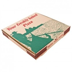 Pizza Boxes 14in