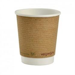 Vegware Hot Cups 8oz