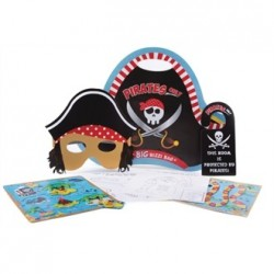 Big Bizzi Pirate Party Bags