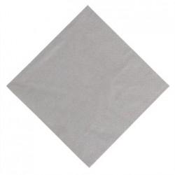 Duni Lunch Napkin Grey 330mm