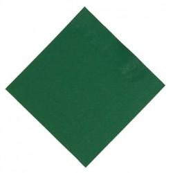 Duni Lunch Napkin Dark Green 330mm