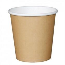 Fiesta Takeaway Espresso Cup Kraft 4oz x1000