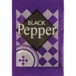 Pepper Sachets