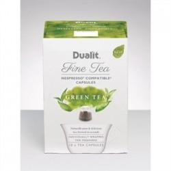 Dualit NX Green Tea  Capsule