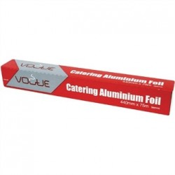 Vogue Aluminium Foil 450mm