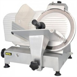 Buffalo Meat Slicer 300mm