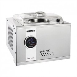 Nemox Gelato 4K Touch Screen Ice Cream Maker FPMX0488