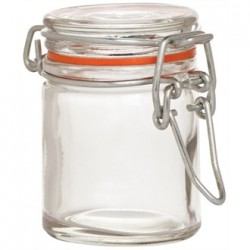Vogue Mini Terrine Jar 50ml