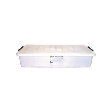 Food Box Storage Container with Lid 40Ltr