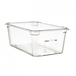 Araven 1/1 Gastronorm Container 25.3Ltr