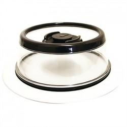 Bonzer PressDome Classic Vacumm Plate Cover Jumbo 254mm