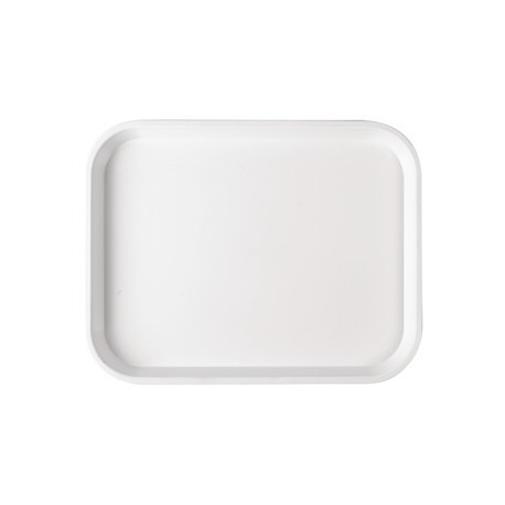Polystyrene Food Tray 18in
