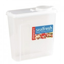 Seal Fresh Cereal Dispensing Container 375g