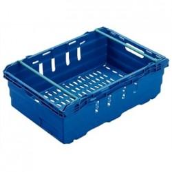 Polypropylene Food Storage Container