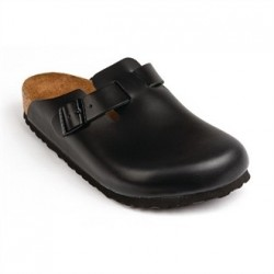Birkenstock Boston Clog Black 38