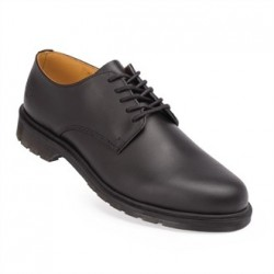 Dr Martens Classic Black Service Shoe 45