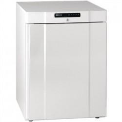 Gram Compact 1 Door 125Ltr Undercounter Freezer F210 LG 3W