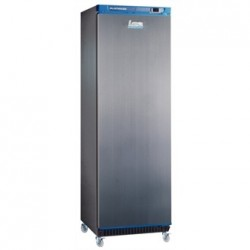 Lec Cabinet Freezer Stainless Steel 400 Ltr