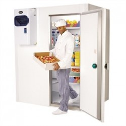 Foster Advantage Walk In Freezer Remote ADV1818 LT REM