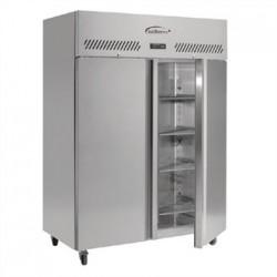 Williams Jade 2 Door 1295Ltr Cabinet Freezer LJ2-SA