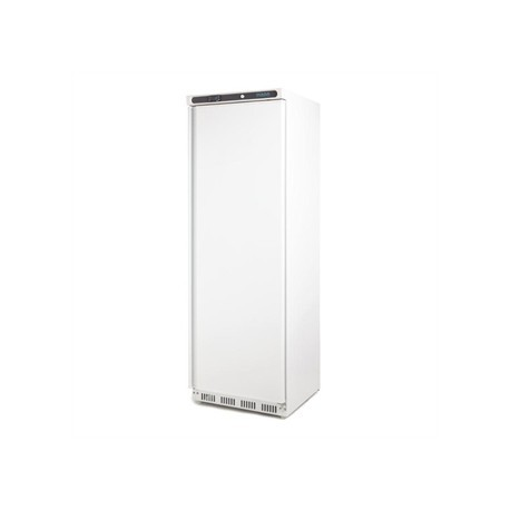 Polar Single Door Fridge White 400Ltr