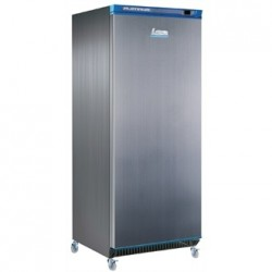 Lec Single Door Fridge Stainless Steel 600 Ltr CSR600ST