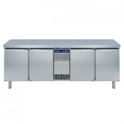 Electrolux Heavy Duty Refrigeration Counter 4 Door 590Ltr St/St RCDR4M40