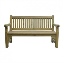 Softwood Garden Bench