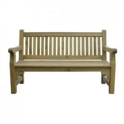 Softwood Garden Bench