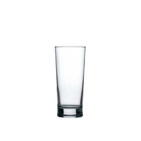 Senator Nucleated Conical Beer Glasses 570ml CE Marked