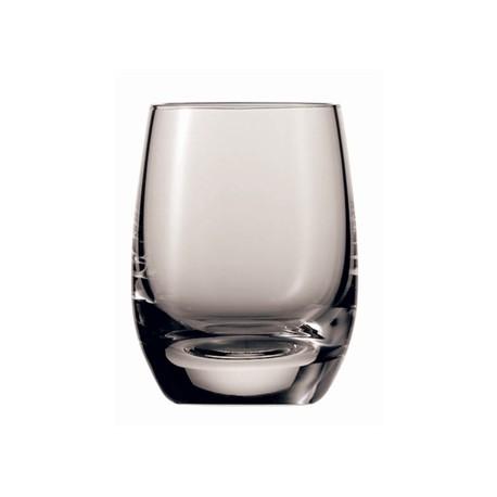 Schott Zwiesel Banquet Crystal Shot Glasses 75ml