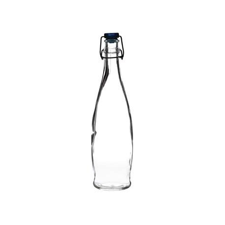 Glass Water Bottles 1Ltr