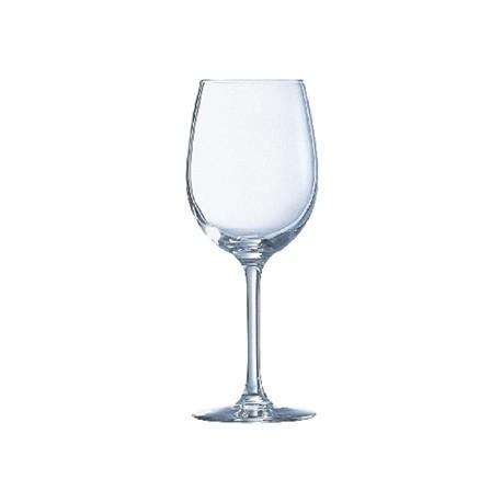 Chef & Sommelier Cabernet Tulip Wine Glasses 250ml